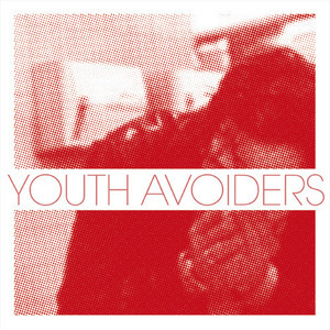 Youth Avoiders ‎– Time Flies EP